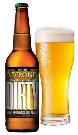 Dirty Blond American Pale Ale