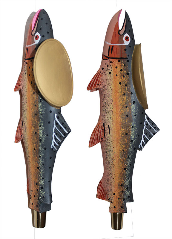 Online store adirondack brewery for Tap tap fish